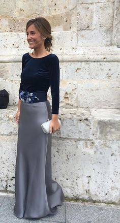 Very sexy without showing flesh Beautiful Dresses, Nice Dresses, Casual Dresses, Fashion 2017, Fashion Outfits, Wedding Guest Style, Cocktail Outfit, Mein Style, Dress To Impress