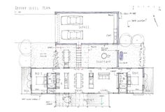 Mullalyup House | FINESPUN House Ideas, Floor Plans, House Design, Future, Detail, Building, Holiday, Inspiration, Architecture