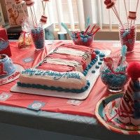 Blog post at Mompreneur Mogul Mom Blogger : We had an amazing Dr Seuss Birthday Party for Matilda when she turned one. We decorated made a Dr Seuss Birthday Party Cake, had some fun fr[..]