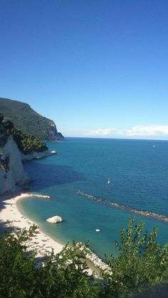 The colours of Conero – A Disregarded Italian BeautyThinking Nomads