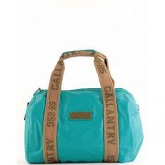 78348aa1dd Sac Gallantry Bleu Turquoise Le modèle de sac tendance de la griffe  Gallantry Paris vendu en exclusivité sur notre boutique. Venez découvrir  toute la ...