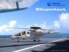 Sikorsky SH-82A Whisperhawk by Bispro on DeviantArt