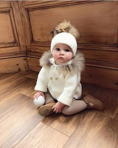 mom to be info are readily available on our internet site. - The most beautiful children's fashion products Baby Girl Winter, Cute Baby Girl, Baby Love, Cute Babies, Baby Kids, Preppy Baby Girl, Chubby Babies, Toddler Girls, Fashion Kids