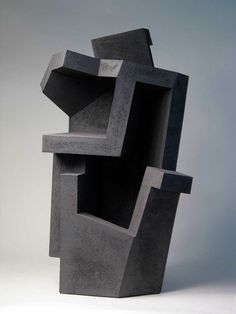 16_Arquitectura Enigmática_Enric Mestre_escultura