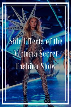 Finally, I realized I will not look like the women in the Victoria Secret Fashion Show, but that is ok. Victoria Secret Fashion Show, Side Effects, The Secret, Movie Posters, Movies, Women, Films, Women's, Film