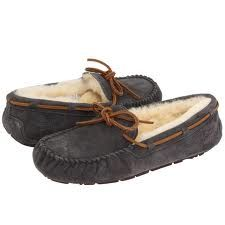 ugg slippers. non-negotiable.