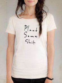 gardening t shirts