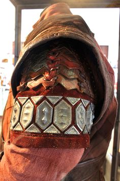 Gloin : Middle of Middle-earth Costume Trail in Wellington, New Zealand - 11 Dec 2014–22 Mar 2015