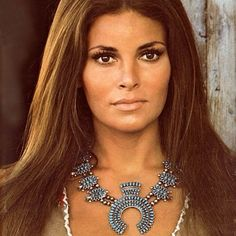 Raquel Welch and tha