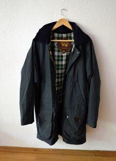 Vintage jacke muster