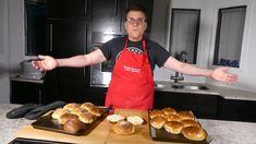 La Receta de la Ambrosia paso a paso - YouTube Pan Dulce, Bread, Snacks, Breakfast, Youtube, Videos, Food, World, Bread Recipes