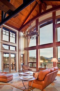 Great windows for your living or great room