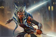 Character art for Star Wars : Empire Assault (Ally Pack) © Lucasfilm Ltd. Images Star Wars, Star Wars Pictures, Ahsoka Tano, Star Wars Rebels, Star Wars Clone Wars, Jedi Meister, Disneysea Tokyo, Star Wars Canon, Saga