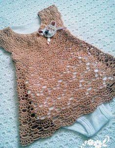 """Платье для новорожденной девочки """"Зефирка"""""""