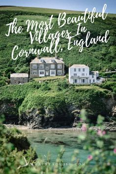 When it comes to Cornwall, it's unspoilt villages are where this English county really shines. Here is a guide to the most beautiful villages in Cornwall, which hopefully you will be adding to your list to explore! Scotland Travel, Ireland Travel, Highlands Scotland, Skye Scotland, Cool Places To Visit, Places To Travel, Travel Destinations, Life Hacks, Europe Travel Guide
