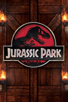 """Jurassic Park"" Jurassic Park is a spectacle of special effects and life-like animatronics, with some of Spielberg's best sequences of sustained awe and sheer terror since Jaws."