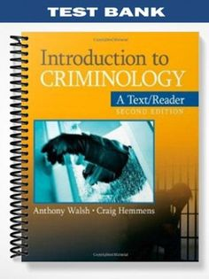 International financial management 12th edition by jeff madura test bank for introduction to criminology 2nd edition by walsh fandeluxe Images