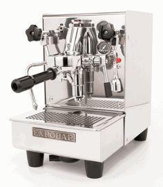 Expobar Office Lever Plus Espresso Machine - $1400