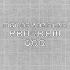 memoryhealer-program.org