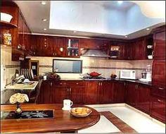 modern modular kitchen#ModularKitchen #KitchenDesign #InteriorDesignersBangalore #ModularKitchensBangalore http://modular-kitchens.com/