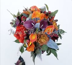 Flower,Cool Hoodie Sweatshirt for Men Lines with Lily Petals Nature Beauty Bouquet Flourishing Design Drative S