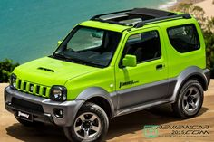 The 2020 Indian Auto Bazaar will be captivated at the India Bazaar Mart in Greater Noida from February 07 - February With the Indian automotive Jimny 2020 Mercedes Photos Kaizen, Suzuki Jimny 2017, Mini 4x4, Suzuki Cars, Tata Motors, Honda Civic, New Model, E Design, Van Life