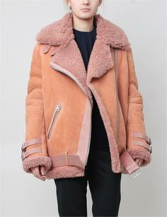 I would if I could. Trust. Acne Studios Velocite Coat.