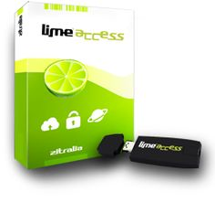 Lime Access, my Desktop Virtualization Product