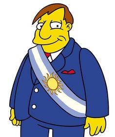 28 Cosas que cambiarían si Los Simpson fueran argentinos
