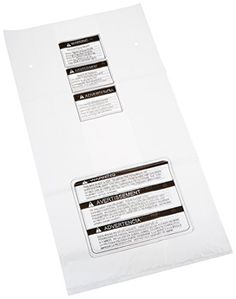 General Electric WC60X10005 Compactor Bags, Box of 15 ** Read review @ http://www.amazon.com/gp/product/B00L4G98N4/tag=homeimprtip08-20&xy=300716225941