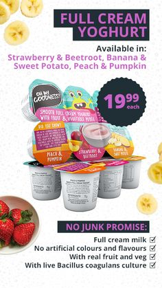 Checkers | Healthy Kids Snacks Healthy Snacks For Kids, Yummy Snacks, Beetroot, Superfoods, Strawberry, Peach, Pumpkin, Tasty, Banana