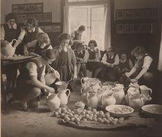 Harold Cazneaux, Photographer (1878-1953) - Oranges and Lemons, 1934