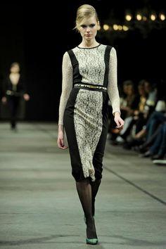 by malene birger noea lace dress