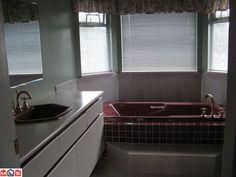 Master bathroom Master Bathroom, Blinds, Curtains, House, Home Decor, Decoration Home, Room Decor, Shades Blinds, Master Bathrooms