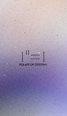 power of destiny - wanna one wallpaper Nothing Without You, You Are My Life, One Logo, Lai Guanlin, My Destiny, Pretty Wallpapers, My Mood, Lock Screen Wallpaper, Kpop Groups
