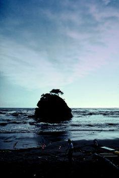 Inasa beach, Shimane, Japan: photo by C級サラリーマン