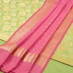 a16353d9e1 Buy Online Crepe Silk Georgette Katan Silk Satin Silk Silk Silk Cotton Soft Silk  Salwar Suits