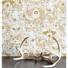 Good on Paper - Wallpaper Kids and Adults Will Love - Lonny