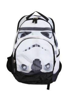 32d3a4f19d2 Star Wars Stormtrooper Backpack Stormtrooper Backpack
