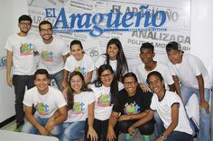 Movimiento Juvenil Ancla realizará Escuela de Líderes III