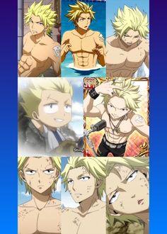 Fairy Tail Sting, Fairy Tail Art, Fairy Tail Love, Fairy Tail Manga, Hot Anime Boy, Anime Guys, Fairy Tail Sabertooth, Filles Fairy Tail, Fairy Tail Pictures