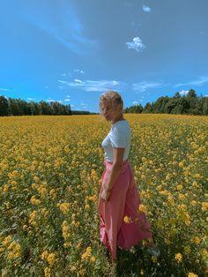 My Flower, Flowers, Portraits, Floral, Skirts, Fashion, Moda, Fashion Styles, Skirt