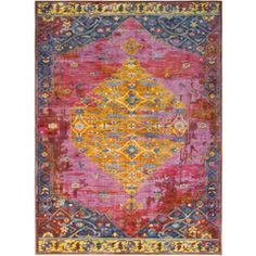 SKR-2310 - Surya | Rugs, Lighting, Pillows, Wall Decor, Accent Furniture, Decorative Accents, Throws, Bedding