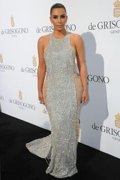 Cannes Film Festival 2016 // Kim Kardashian