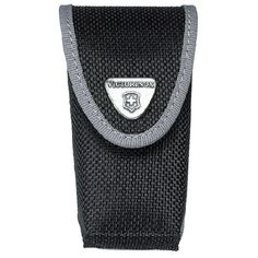 Victorinox Black Fabric Pouch fits 2-4 Layer Features:- 2 to 4 layer pouch- Black Nylon- Belt pouch with velcro closure  flashlight space- Synthetic material... (Barcode EAN=7611160405296) http://www.MightGet.com/april-2017-2/victorinox-black-fabric-pouch-fits-2-4-layer.asp