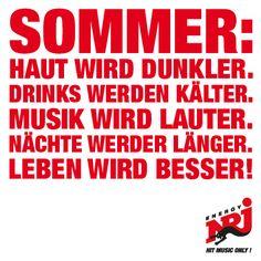 Sommer.