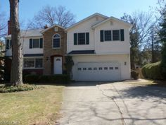 Open House today from 1-3pm  Stop by and see this awesome house. Rocky River Real Estate - 21289 Lake, Rocky River, OH, 44116
