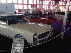 Mercedes 280 SL Pagoda en venta. Manual y automático