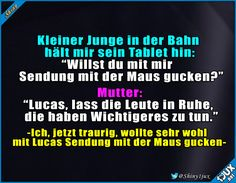 Als ob ich was Wichtigeres zu tun hätte – Entertainment As if I had something more important to do with the mouse Funny As Hell, Funny Cute, Hilarious, Funny Fails, Funny Memes, Memes Humor, Humor Grafico, Funny Posts, True Stories