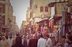 Cairo, Egypt by bertie Kielbasa And Cabbage, Visit Egypt, Egypt Travel, Cairo Egypt, Places Ive Been, Times Square, Street View, Stir Fry, City